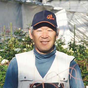 写真:鈴木 清吾さん